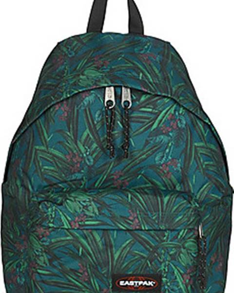 Zelený batoh Eastpak