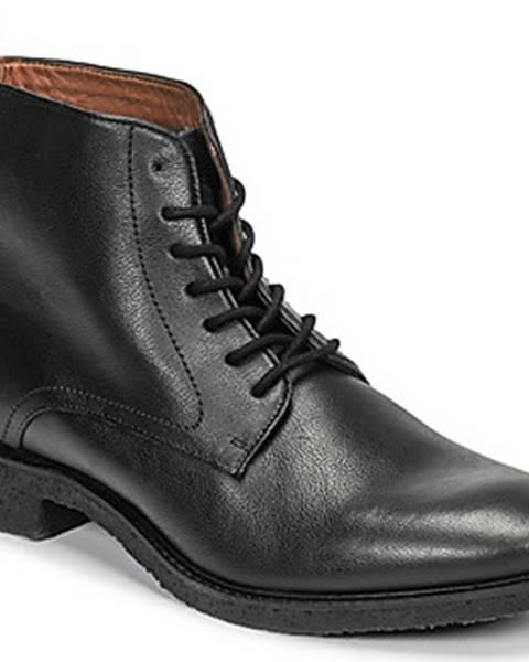 Černé boty PLDM by Palladium