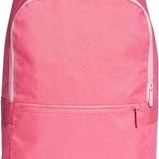 adidas Batohy Linear Classic Růžová