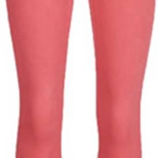 Freeman T.Porter Kapsáčové kalhoty Dorya New Magic Color Červená