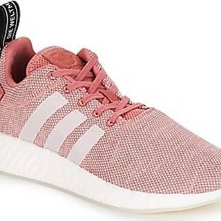 adidas Tenisky NMD R2 W Růžová