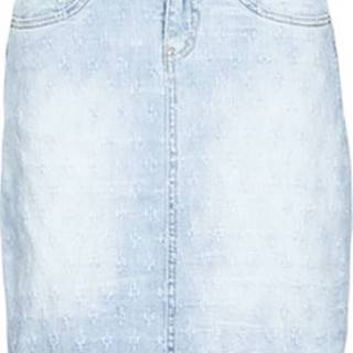 Cream Krátké sukně ROBINA Modrá