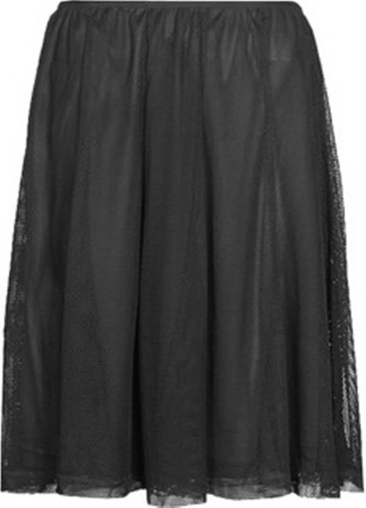 Smash Smash Krátké sukně TILIA Černá