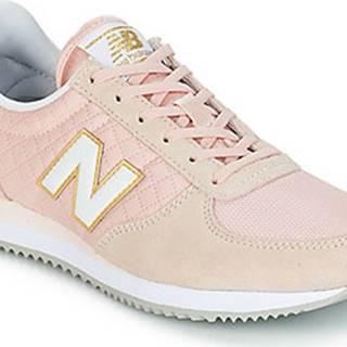 New Balance Tenisky WL220 Růžová