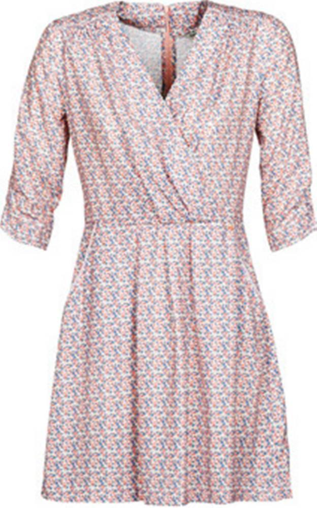 Kaporal Kaporal Krátké šaty BABE Růžová
