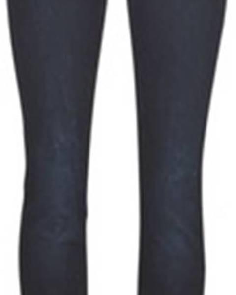 Modré kalhoty G-Star RAW