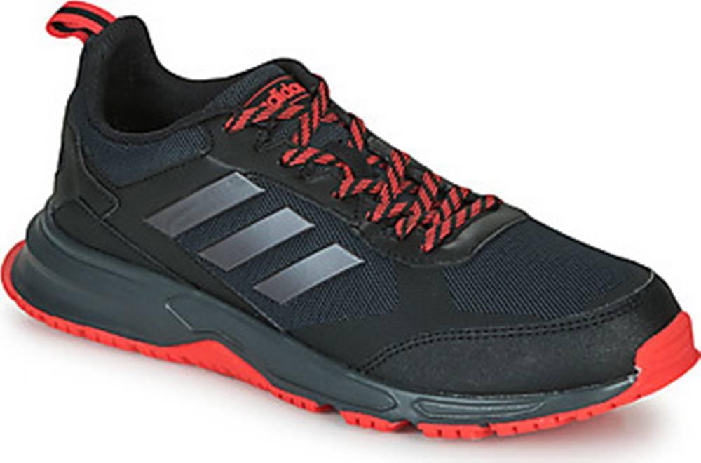 adidas adidas Běžecké / Krosové boty ROCKADIA TRAIL 3.0 Černá