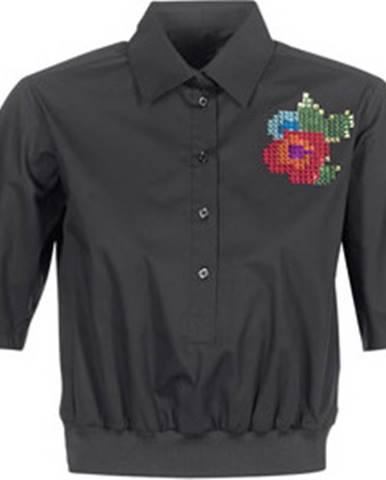 Halenky, košile Love Moschino