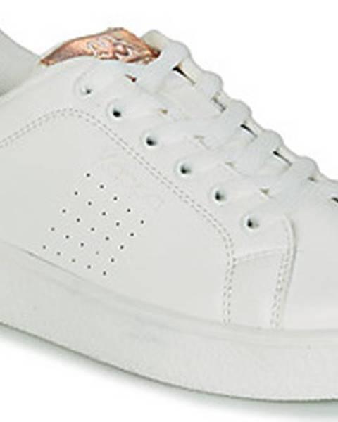 Bílé tenisky Kappa