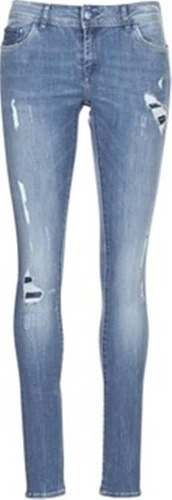 Kaporal Kaporal Rifle slim JAPS Modrá