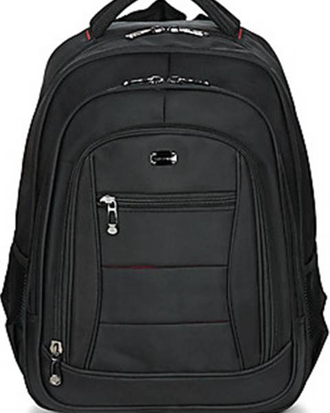 Černý batoh David Jones