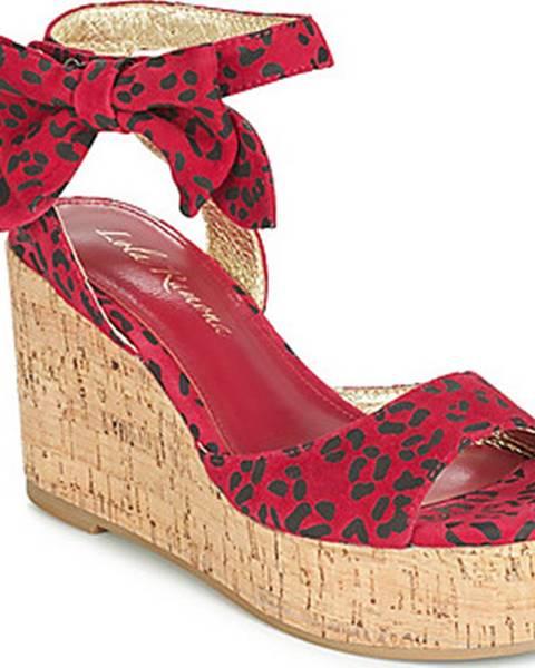 Sandály Lola Ramona