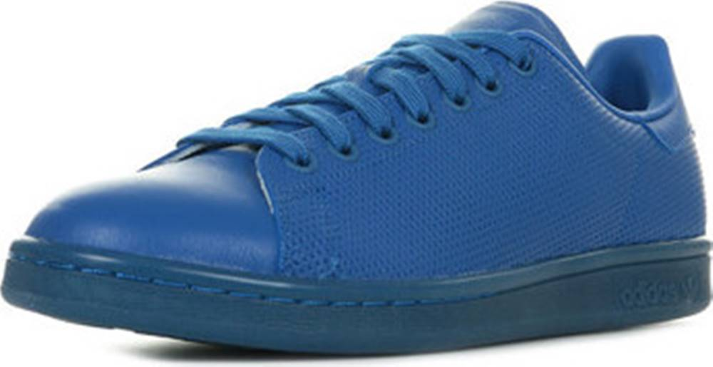adidas adidas Tenisky Stan Smith Adicolor Modrá