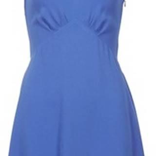 Joseph Krátké šaty CALLI Modrá