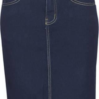 Yurban Krátké sukně JUL Modrá