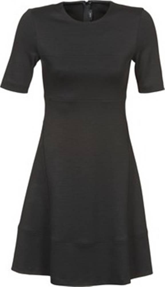 JOSEPH Joseph Krátké šaty BOOM Černá