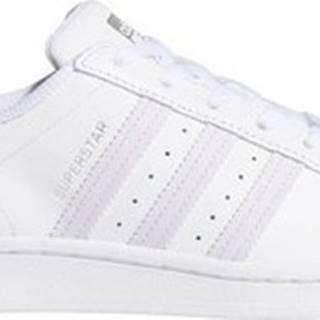 adidas Tenisky Superstar W Bílá