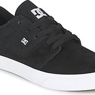DC Shoes Tenisky TONIK Černá