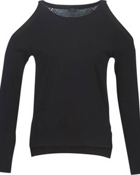 Černý svetr Guess