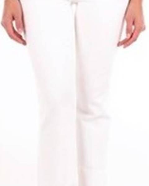 Bílé kalhoty J Brand