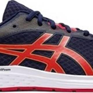 Asics Běžecké / Krosové boty Patriot 11 ruznobarevne