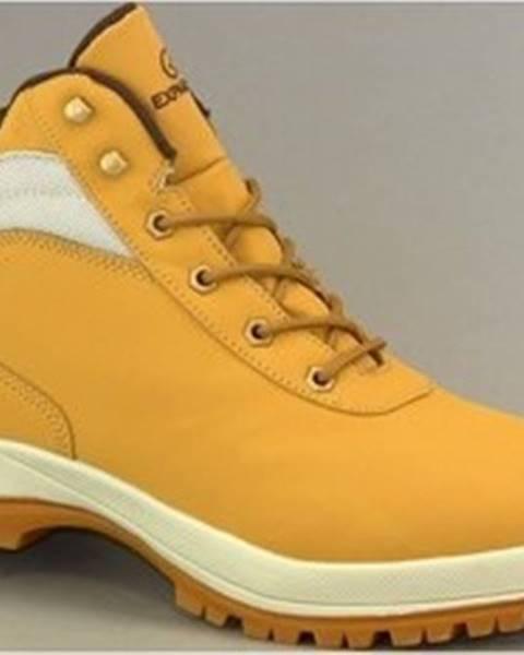 Jiná barva boty Expander