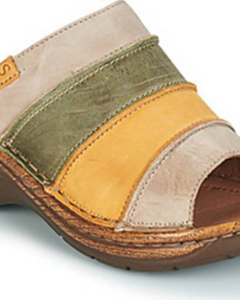 Pantofle Josef Seibel
