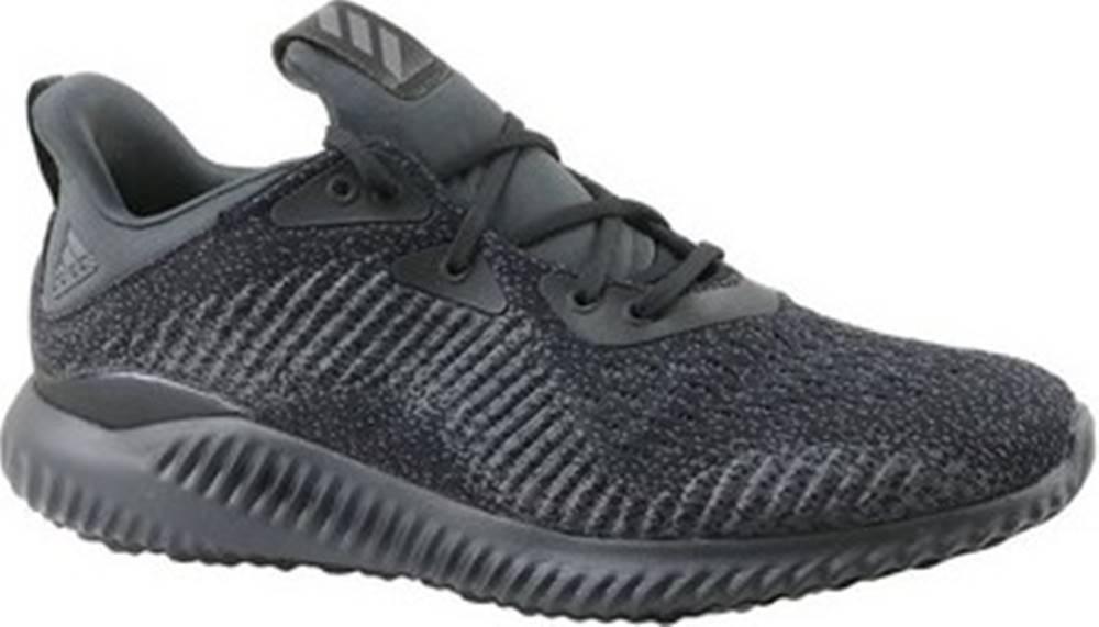 adidas adidas Běžecké / Krosové boty Alphabounce EM Černá