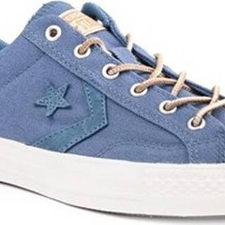 Converse Tenisky Star Player Workwear Modrá