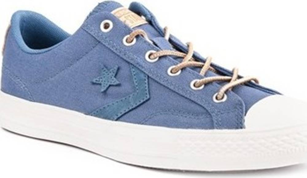 converse Converse Tenisky Star Player Workwear Modrá