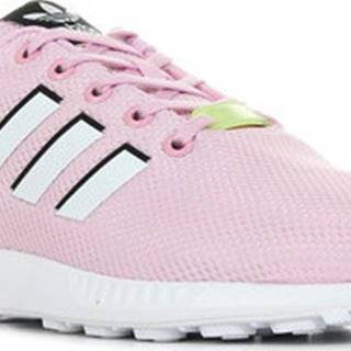 adidas Tenisky Zx Flux Růžová