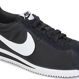 Nike Tenisky CLASSIC CORTEZ NYLON Černá