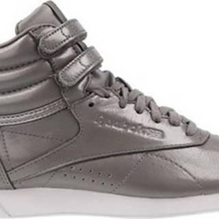 Reebok Sport Multifunkční sportovní obuv W Freestyle High ruznobarevne