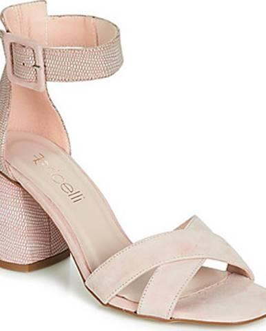 Sandály Fericelli