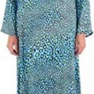 Pink Memories Společenské šaty 10658 Modrá