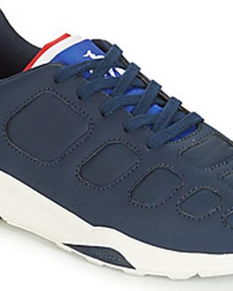 Modré tenisky Le Coq Sportif