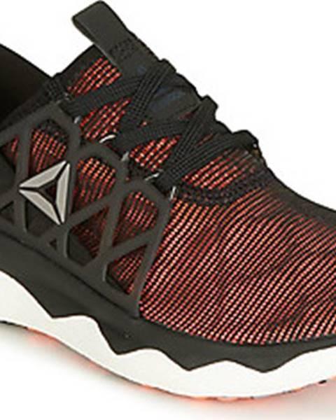 Černé boty Reebok Sport