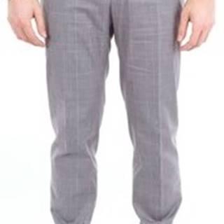 Pt Torino Oblekové kalhoty BB25CPDS01Z00PA1
