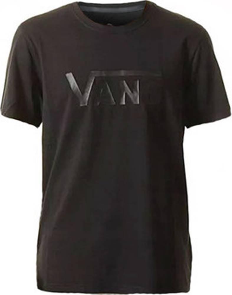 vans Vans Trička s krátkým rukávem Ap M Flying VS Tee VN0004YIBLK ruznobarevne