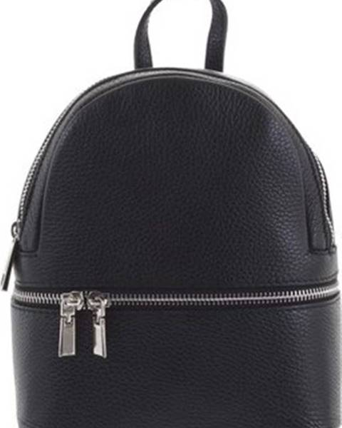 Černý batoh ITALY