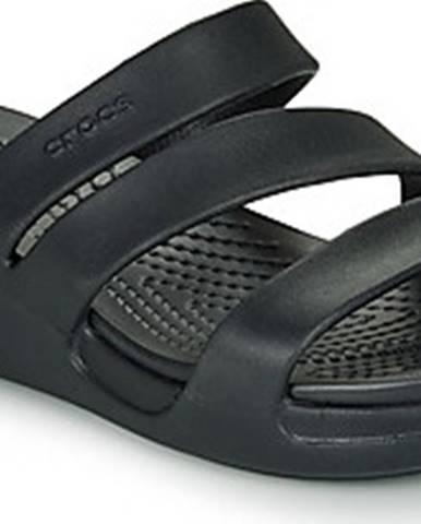 Pantofle, žabky crocs