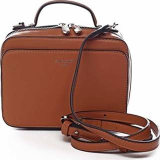 David Jones Kabelky Dámská kabelka oranžová - Zara ruznobarevne