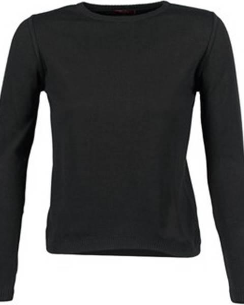 Černý svetr BOTD