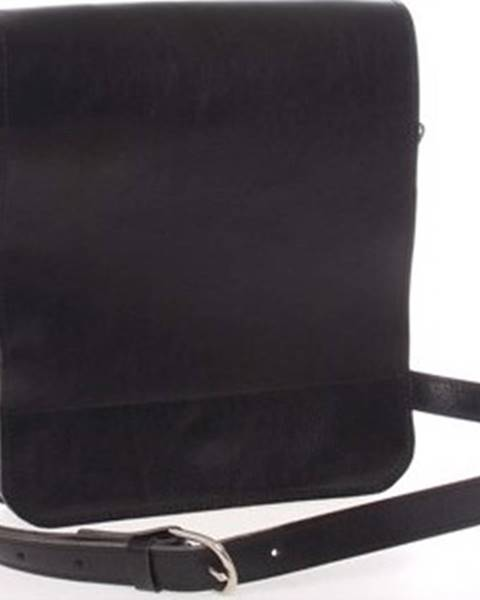 Černá taška Kabea