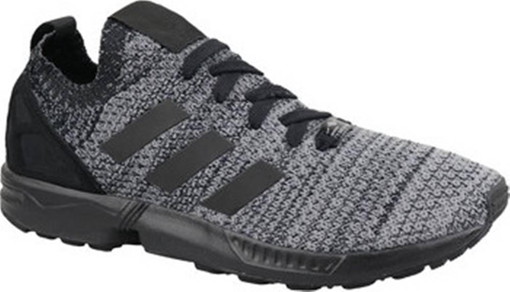 adidas adidas Módní tenisky Originals ZX Flux Primeknit BZ0562 ruznobarevne