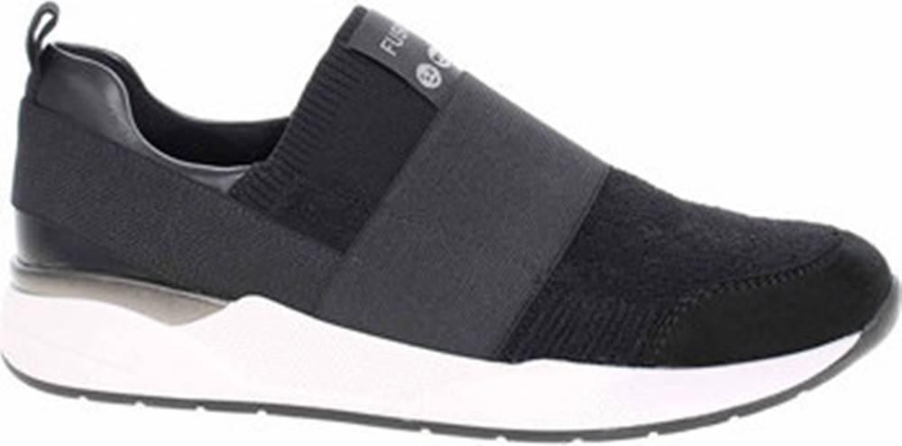 Ara Ara Street boty Dámská obuv 12-14662-71 schwarz Černá