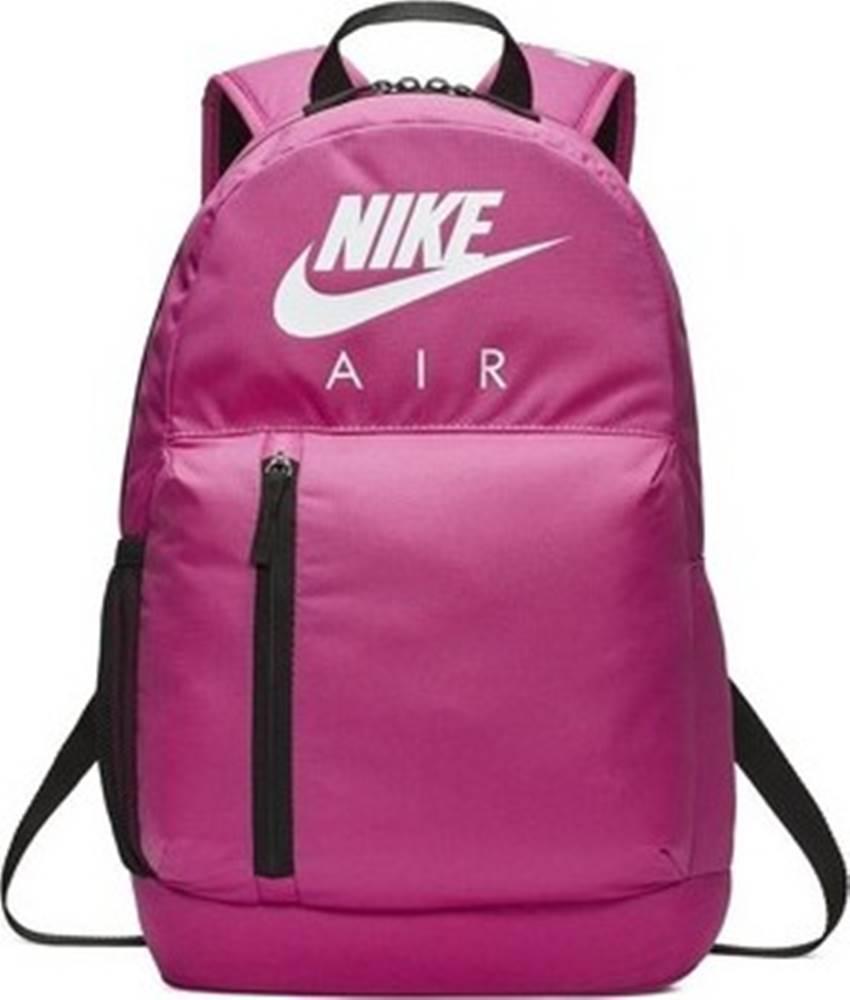 nike Nike Batohy Elemental Růžová