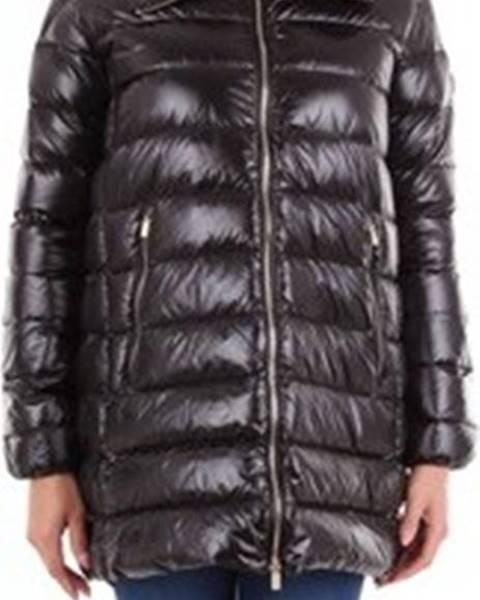 Černá bunda Ciesse Piumini