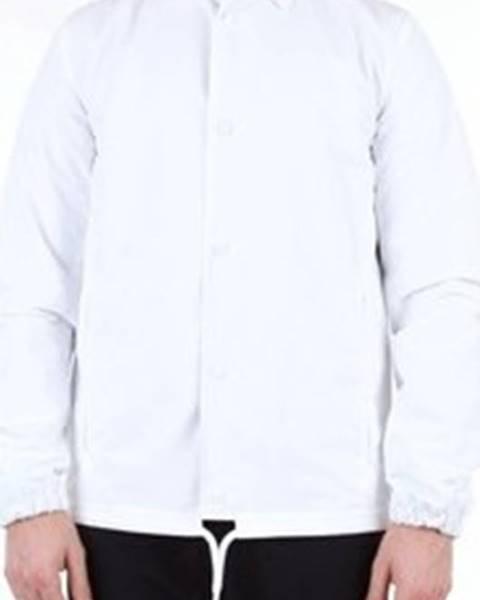 Bílá bunda Herno
