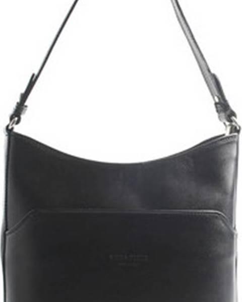Černá kabelka ITALY